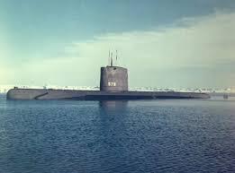 Подводные лодки типа «<b>Скейт</b>» — Википедия