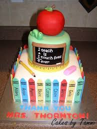 Teacher Graduation Cake Ideas Homeinteriorplus