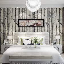 Behang Slaapkamer Hout Indrukwekkend Steigerhout Behang Slaapkamer
