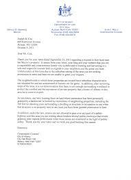 Sample Letter Denial Of Claim Sample Business Letter