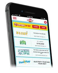 Hoosier Lottery Vending Machines Fascinating Hoosier Lottery Mobile App