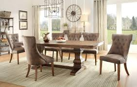 wooden dining tables rustic perth round table nz