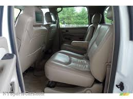where can i find a 2nd row bench seat for my 2004 yukon denali it curly has captain chairs