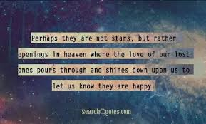 Heaven Quotes For Loved Ones Magnificent Birthday In Heaven Quotes Birthday Quotes For Loved Ones In Heaven
