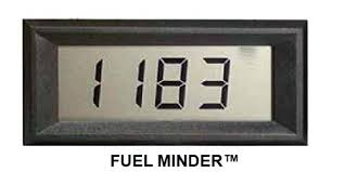 275 Gallon Oil Tank Gauge Chart The Fuel Minder Store Remote Gauge Products Fuel Minder