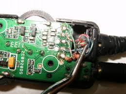 solved need wire terminations inside the volume control circuit block image