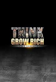 Think And Grow Rich The Legacy 2017 Imdb