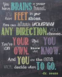 Image result for solution to problem dr seuss quotes