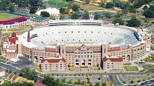 Doak Stadium Seating Chart Stadium Spotlight Rebuilding Doak Campbell Stadium Brick By