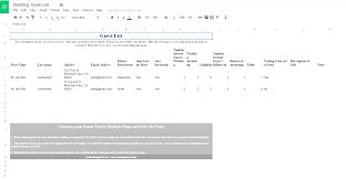 baby shower spreadsheet guest listheet free wedding download template baby shower uk best