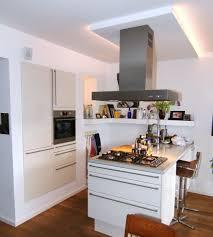 Großartig Kleine Küche Mit Kücheninsel Dekoration Ideen