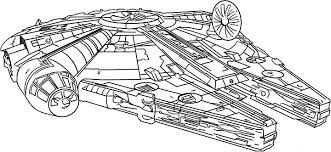 Free Printable Star Wars Coloring Pages Star War Coloring Pages