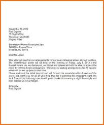 formal business letters templates sample of business letter business letters samples formal letter