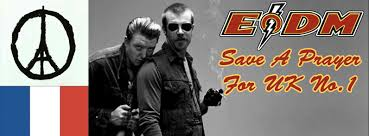 Radio One Midweek Chart Eagles Of Death Metal Enter Midweek Official Chart Following