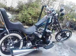 buy 1973 honda old school dohc rare parts custom chopper on 2040 motos