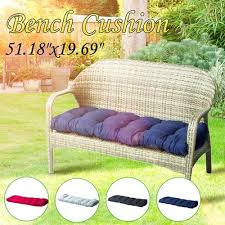 recliner chair cotton seat pad