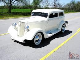 Plymouth : Other PE 1934 Plymouth 2 door sedan PE hemi hot rod ...