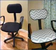office chair reupholstery. Reupholstered Office Chair Arms A Good Reupholster Leather Diy .  Rolling Chairs Reupholstery Y