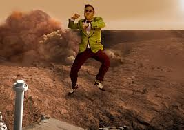 Change Background Of Pic How To Change Background In Photoshop Gangnam Style