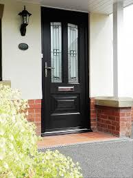Composite Doors Fitted Leeds