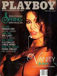 Denise Katrina Matthews Vanity Playboy