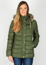 Barbour Womens Shipper Quilted Jacket, Green | McElhinneys & Barbour Womens Shipper Quilted Jacket, Green Adamdwight.com