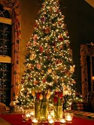 christmas tree backgrounds for desktop. Beautiful Desktop Preview Wallpaper Tree House New Year Celebration In Christmas Tree Backgrounds For Desktop A