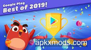 Angry Birds Dream Blast v1.21.2 [Mod] – Android APK Download with  apkxmods.com