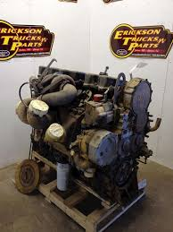 Caterpillar C15 Engine for a 2005 KENWORTH T800 For Sale | Jackson ...