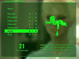 Fo4 Perk Chart The Best Unarmed Build In Fallout 4 Nexgengame