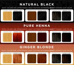 Black Hair Dye Chart Hair Dye Colour Chart Brown Best Picture Of Chart Anyimage Org