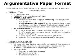 examples of a argumentative essay facilities administrator sample argumental essays iago essays vincent van gogh essay what is an argumentative essay example 15 mla