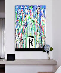 1 creative diy wall art projects hometshetics net 11