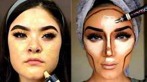 top trending glam makeup tutorial