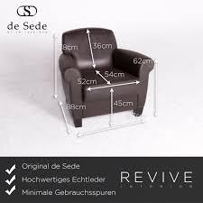 Chesterfield Designer Leder Sessel Garnitur Schwarz Stuhl