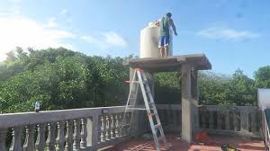 Water Tank Design Philippines Setting Up Water Tanks Plumbing