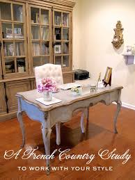 Home office study Amazing Strachan Furniture Makers Ltd Home Office Transforming The Study With French Style Furniture
