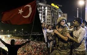 Türkiye'nin kaderini değiştiren 15 Temmuz'da ne...