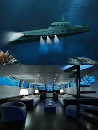 underwater hotel room at night. Underwater Hotel Rooms Room At Night