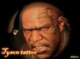 татуировка для коуча Left 4 Dead 2