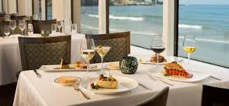 Chart House La Jolla La Jolla Restaurant On The Water The Marine Room