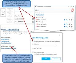 Making Skype Account Skype For Business Conference Call Service Dial In Conferencing