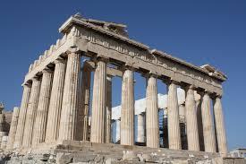 Parthenon - Ancient History Encyclopedia