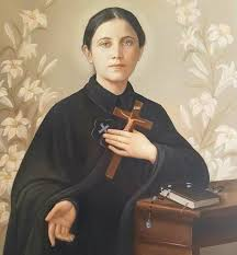 Saint gemma galgani is the patron of students, druggists, and apothecaries. St Gemma Galgani Prayer Of St Gemma Galgani To Obtain A Desired Grace