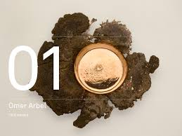 works omer arbel. Works Omer Arbel
