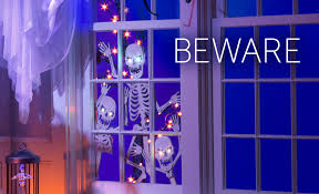 Ideas for Haunted House Rooms