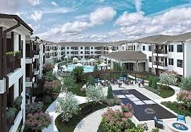 Ivy Point Klein 55+ Community Apartments - Spring, TX 77379