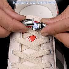 <b>1Pair Two color</b> Flat Shoelaces Polyester Sneaker Shoe Lace ...
