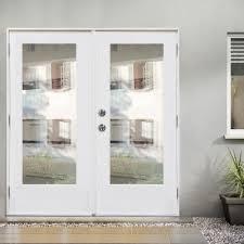 patio doors exterior doors the home