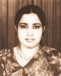 Nazmun Nahar Rafia Khatun, wife of late Dr Moslem Uddin Khan, passed away at United Hospital, Dhaka on Wednesday. Daughter of late Rabeya Khatun and Md ... - nazmun-nahar-rafia-khatun